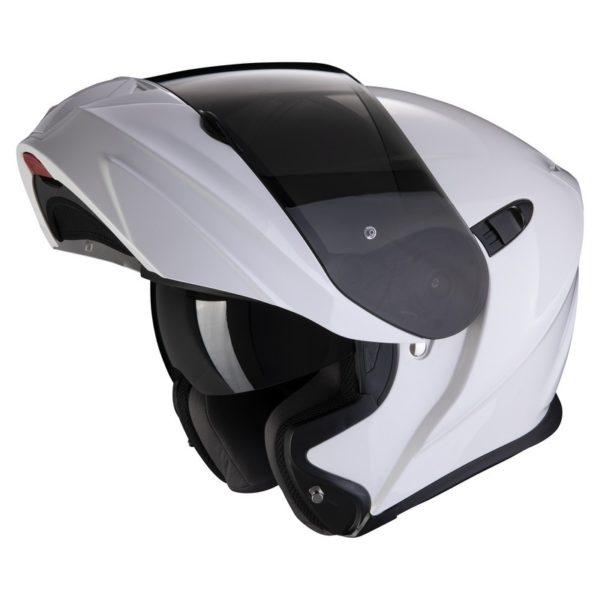 casco-scorpion-exo-920-solid-white