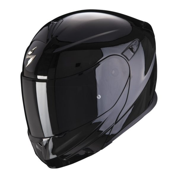 casco-scorpion-exo-920-solid-black