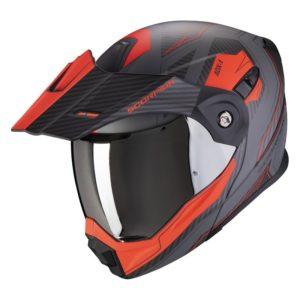 casco-scorpion-adx-1-tucson-cement-gray-matt-red