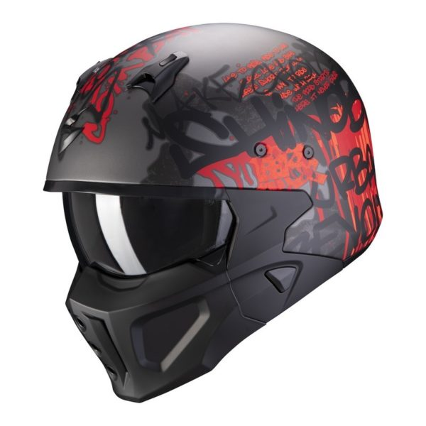 casco-scorpion-covert-x-wall-dark-silver-matte-red