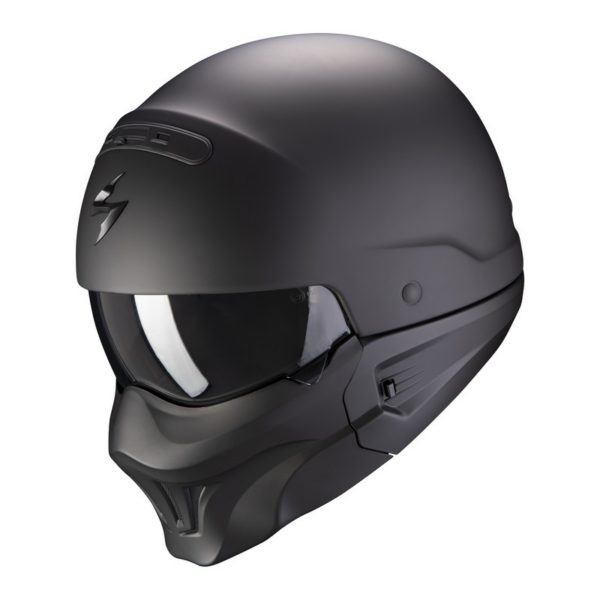 casco-scorpion-exo-combat-evo-solid-matt-black