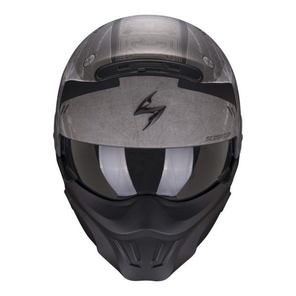 casco-scorpion-exo-combat-evo-incursion-matt-silver-black