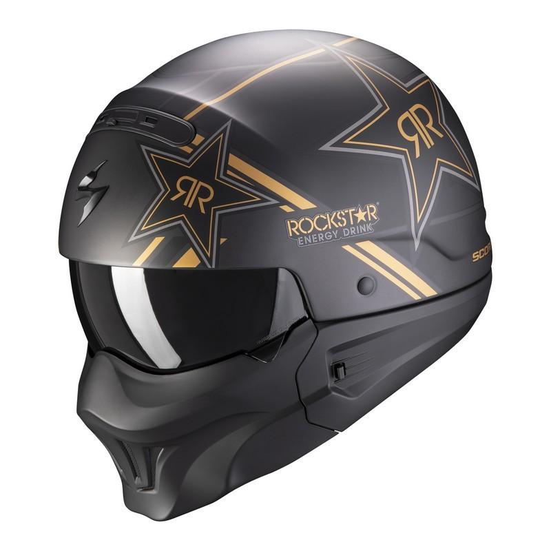 casco-scorpion-exo-combat-evo-rockstar-gold