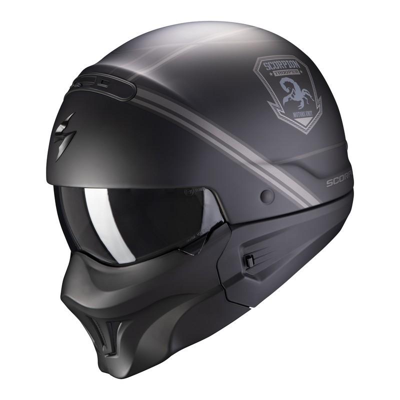 casco-scorpion-exo-combat-evo-unborn-matt-black-silver