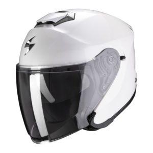 casco-scorpion-exo-s1-solid-pearl-white