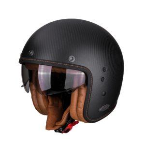 casco-scorpion-belfast-carbon-matt-black
