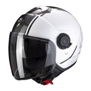 casco-scorpion-exo-city-avenue-white-black
