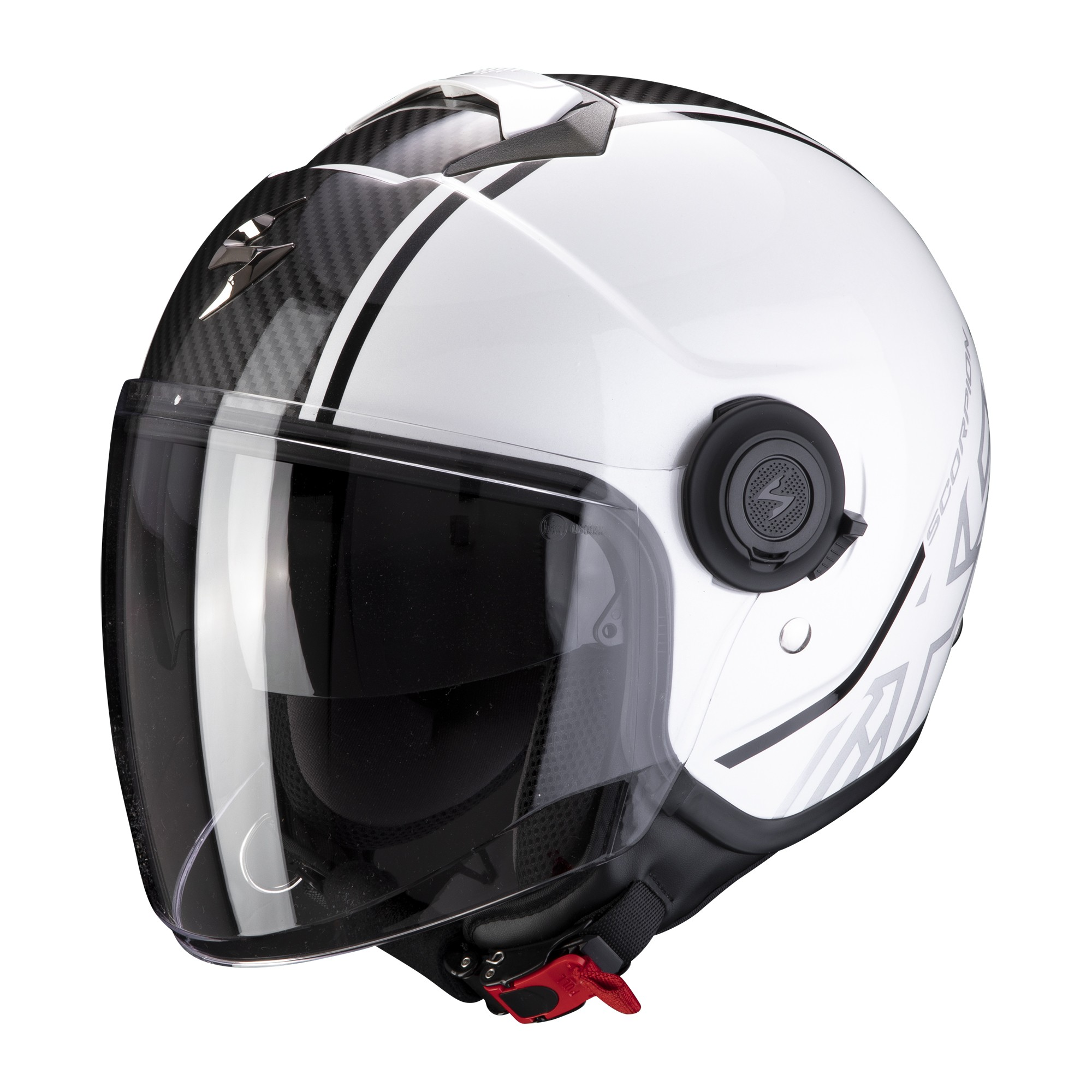 casco-scorpion-exo-city-avenue-white-black
