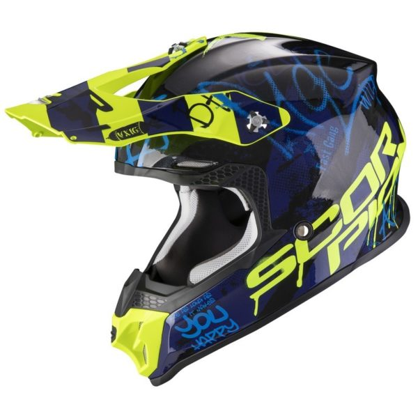 casco-scorpion-vx-16-air-oratio-black-blue-neon-yellow