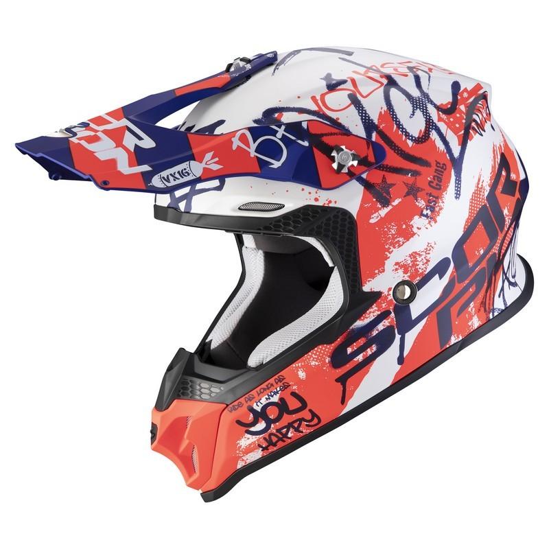 casco-scorpion-vx-16-air-oratio-matt-white-blue-red