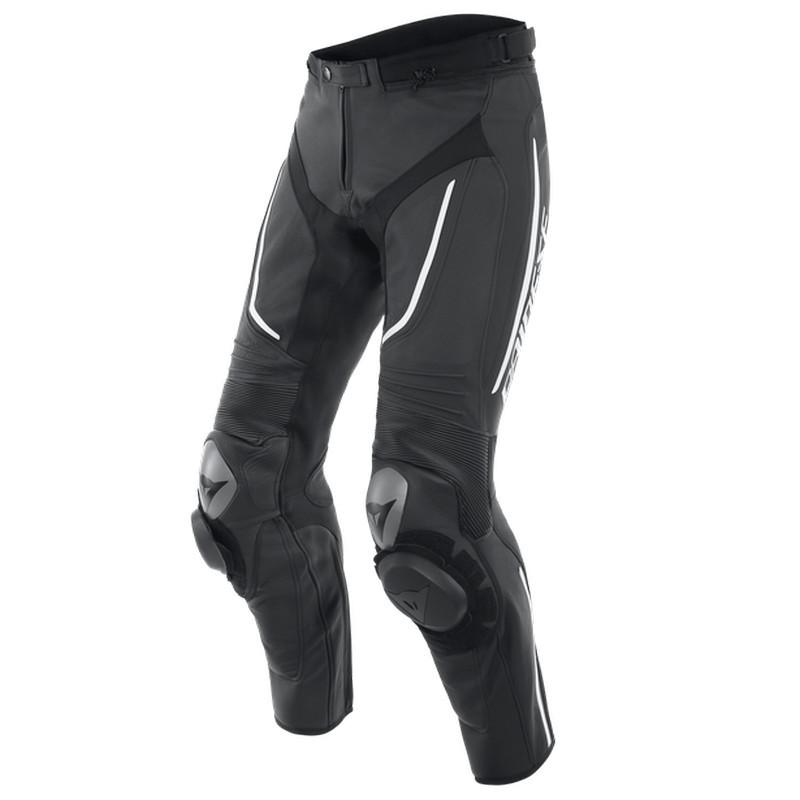 pantalon-de-cuero-dainese-alpha-perforado-negro-negro-blanco