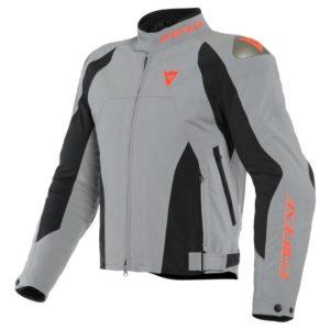 chaqueta-dainese-indomita-d-dry-xt-gris-negro-mate-rojo-fluor