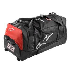 maleta-alpinestars-marc-marquez-mm93-negra-roja