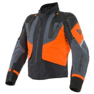 chaqueta-dainese-sport-master-gore-tex-black-orange-ebony