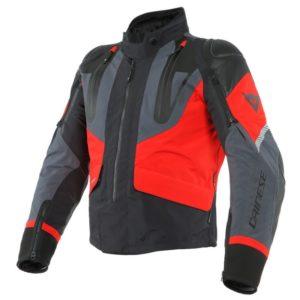 chaqueta-dainese-sport-master-gore-tex-black-lava-red-ebony