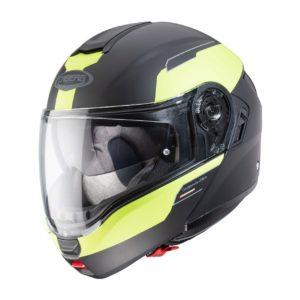 casco-modular-caberg-levo-prospect-negro-fluor-mate