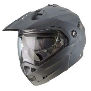 casco-caberg-tourmax-gun-metal