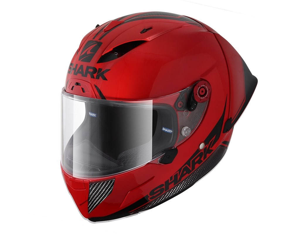 casco-shark-race-r-pro-gp-blank-30th-anniversary-red-carbon-black