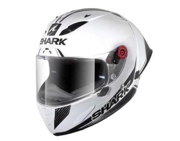 casco-shark-race-r-pro-gp-blank-30th-anniversary-white-carbon-black
