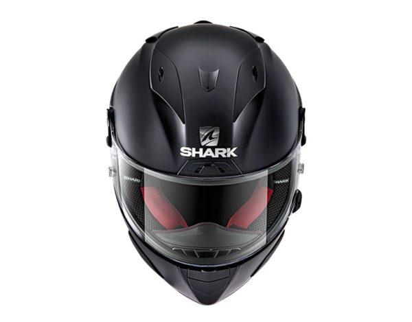 casco-shark-race-r-pro-blank-negro-mate2