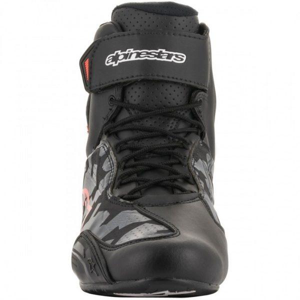 botas-alpinestars-faster-3-negras-gris-rojo-fluor