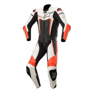 mono-alpinestars-motegi-v3-leather-suit-negro-blanco-rojo-fluor