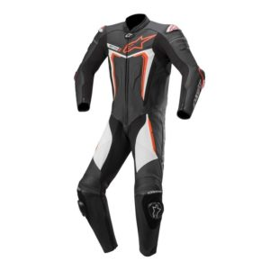 mono-alpinestars-motegi-v3-leather-suit-negro-rojo-fluor-blanco