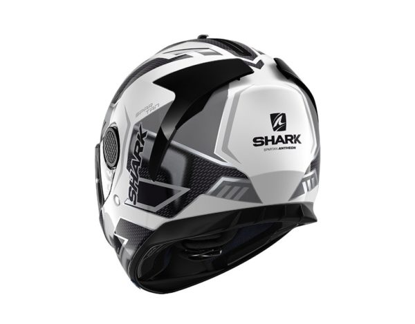 casco-shark-spartan-1-2-antheon-white-silver-black