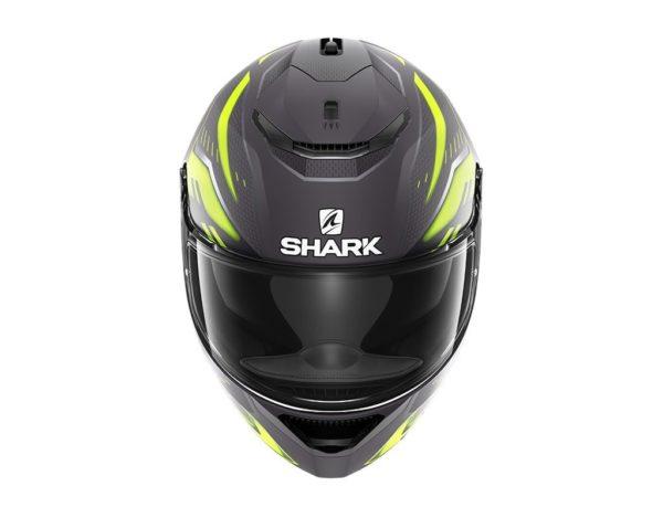 casco-shark-spartan-1.2-antheon-mat-anthracite-yellow-black