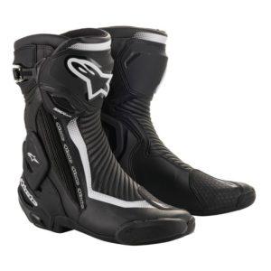 botas-alpinestars-stella-smx-plus-v2-negras