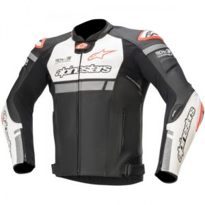 chaqueta-alpinestars-missile-ignition-leather-jacket-tech-air-compatible-negra-blanca-roja-fluor