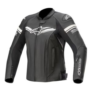chaqueta-alpinestars-stella-gp-r-leather-tech-air-compatible-negra