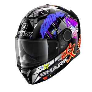 casco-shark-spartan-12-lorenzo-catalunya-gp-black-red-glitter