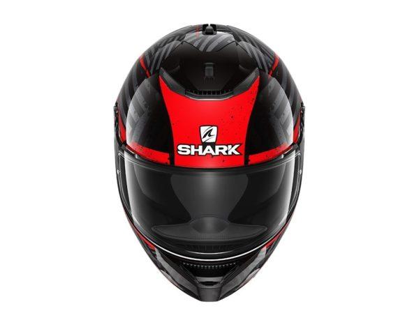 casco-shark-spartan-1-2-kobrak-black-red-red
