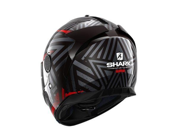 casco-shark-spartan-1.2-kobrak-black-red-red