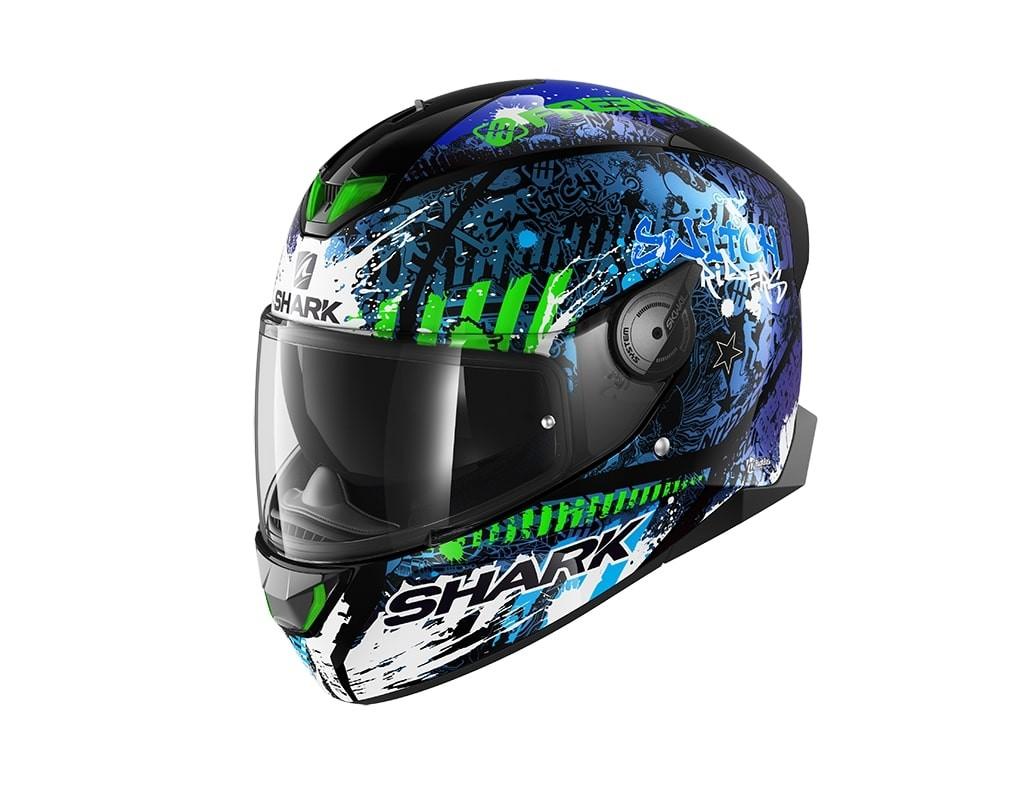 casco-shark-skwal-2-switch-riders-2-negro-azul-verde