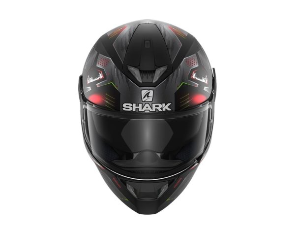 casco-shark-skwal-2-venger-mat-black-anthracite-red