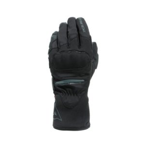 Guantes Dainese AURORA LADY D-DRY Black Black