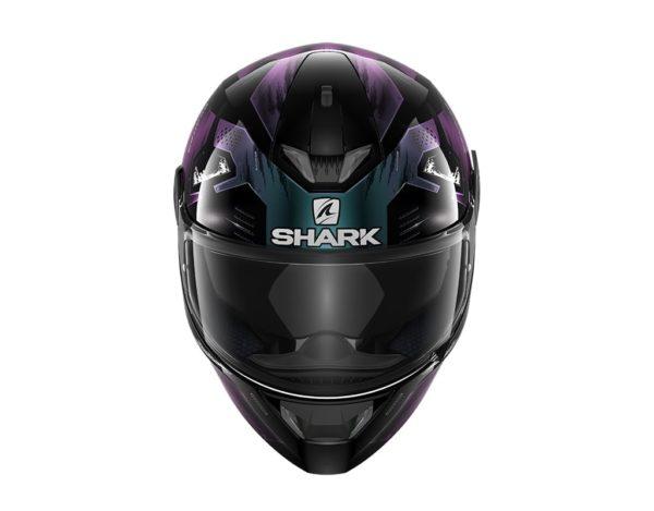 casco-shark-skwal-2-venger-black-glitter-black