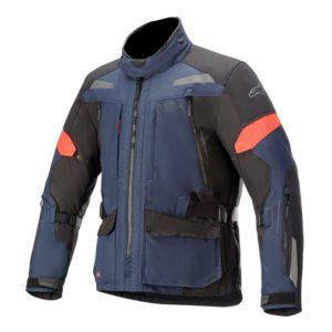 chaqueta-alpinestars-valparaiso-v3-drystar-azul-negra