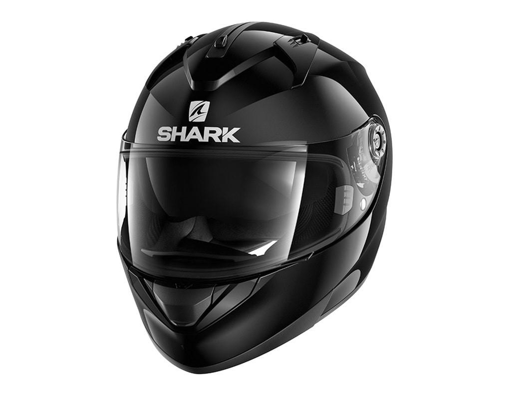 casco-shark-ridill-blank-black