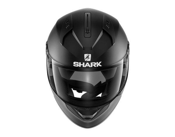casco-shark-ridill-blank-mat-black