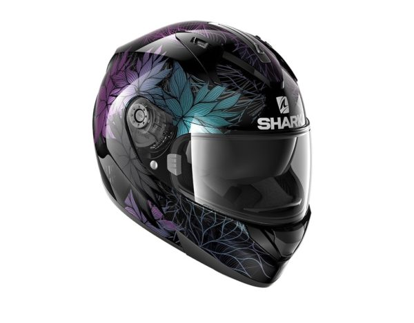casco-shark-ridill-12-nelum-black-glitter-black
