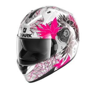 casco-shark-ridill-12-nelum-white-black-violet