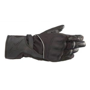 guantes-alpinestars-stella-vega-v2-drystar-negros