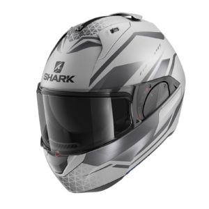 casco-shark-evo-es-yari-mat-silver-anthracite-black