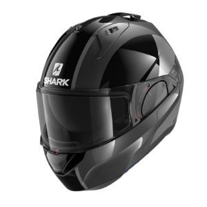 casco-shark-evo-es-endless-anthracite-black-anthracite