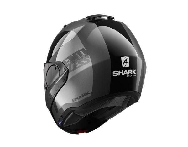 casco-shark-evo-es-endless-anthracite-black-anthracite