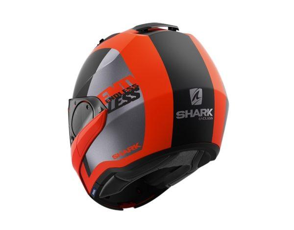 casco-shark-evo-es-endless-mat-orange-black-black