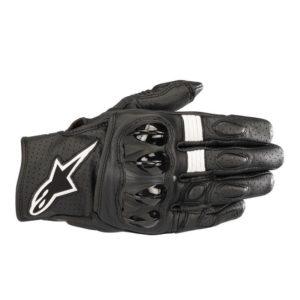 - Guantes Alpinestars Celer v2 Leather Glove Negros -